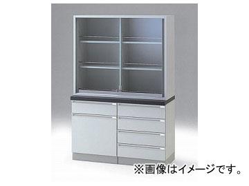 アズワン/AS ONE 薬品器具戸棚 YDA-1200 品番:3-5842-02 JAN:4571110682265