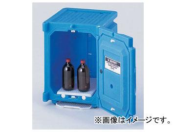 アズワン/AS ONE 耐酸用キャビネット(ポリエチレン製) JP-24040 品番:1-7939-11 JAN:4580110249460