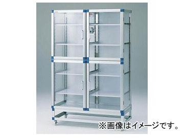 アズワン/AS ONE フロストドライデシケーター(ジャンボ) N-JB-WPA 品番:1-7522-72