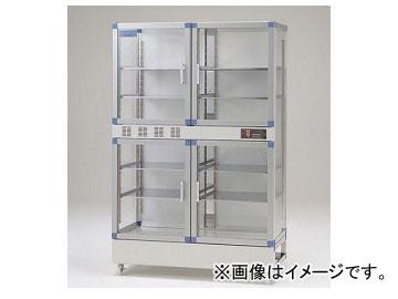 アズワン/AS ONE デジタル高制御デシケーター RCD-PW-S 品番:1-9058-02