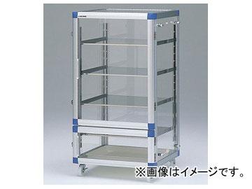 アズワン/AS ONE ガス置換デシケーターBG GD-BG1KS 品番:1-5210-04