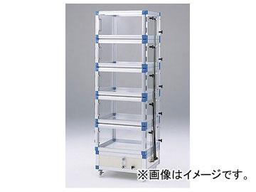 アズワン/AS ONE マルチタイプガス置換デシケーター MGD-S 品番:1-5823-01 JAN:4560111768030