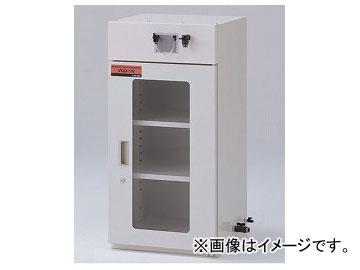 アズワン/AS ONE ガス置換デシケータ(マノメーター付き) VDG-1N 品番:2-7887-01 JAN:4560111779999