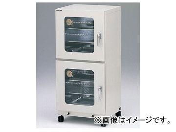 アズワン/AS ONE ステンレスデシケーター 2型 品番:1-5442-01 JAN:4560111779104
