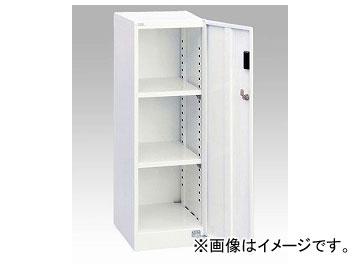 アズワン/AS ONE セキュリティフロアケース(A4サイズ・縦型) AF-ST2-シロ 品番:1-3439-04