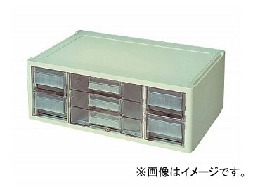 アズワン/AS ONE ワーキングボックス W232 品番:3-261-05