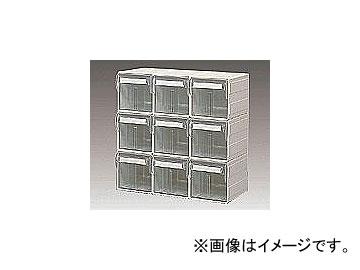 アズワン/AS ONE HA5小型引出セット HA5-SO31 品番:3-275-04 JAN:4948349110652