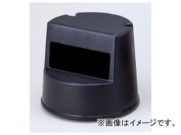アズワン/AS ONE ステップスツール ブラック 2523B 品番:3-465-02