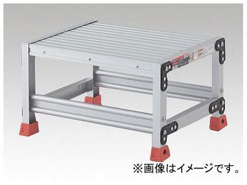アズワン/AS ONE 踏台(アルミニウム合金製) TSF-153 品番:1-9523-01 JAN:4989999791488