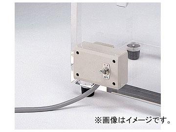 アズワン/AS ONE 真空デシケーター VLH-C型 品番:1-067-02 JAN:4560111766647