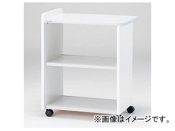 アズワン/AS ONE 木製ワゴン WT-1 品番:3-5317-01 JAN:4562108511933