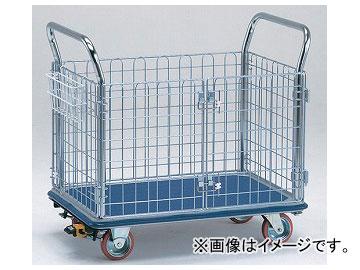アズワン/AS ONE 観音扉型金網台車 NK-307K 品番:1-6290-01 JAN:4542330163070