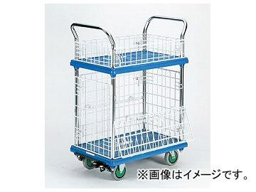 アズワン/AS ONE シズカル(R)運搬車(2段式) MMT-NKK 品番:0-1692-01 JAN:4571110695906