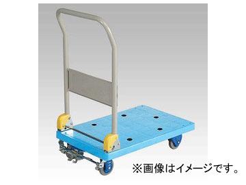 アズワン/AS ONE 環境静音樹脂台車 NP-106GS 品番:1-7773-01 JAN:4546678002114