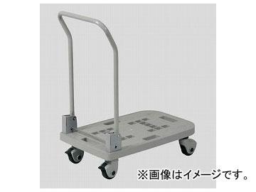 アズワン/AS ONE 樹脂製台車 KPP-102GL 品番:2-235-02