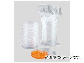アズワン/AS ONE アズノール滅菌シャーレJP(電子線滅菌済) ND90-15 10箱 品番:3-1491-51