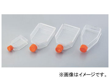 アズワン/AS ONE 細胞培養用フラスコ 431082 品番:2-2063-10