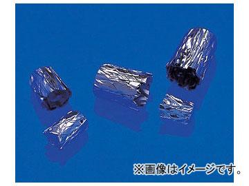 アズワン/AS ONE 元素分析用サンプル容器 すずカプセル 品番:2-5725-01