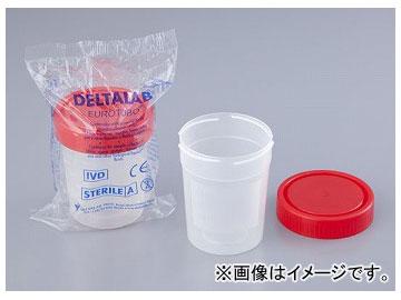 アズワン/AS ONE 食品用検体容器 409726 品番:6-9541-11