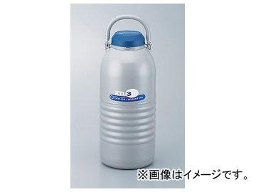 アズワン/AS ONE 液体窒素凍結保存容器 XTL3 品番:2-4725-01 JAN:4580110251524