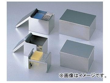 アズワン/AS ONE ラック収納滅菌ボックス BR-1 品番:5-3106-05 JAN:4562108486927