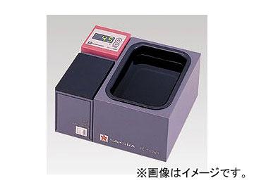 アズワン/AS ONE 湯浴式パラフィン伸展器 PS-110WH 品番:1-5730-01