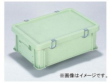 アズワン/AS ONE パッチン錠付きコンテナー 36H型 品番:5-397-04