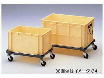 アズワン/AS ONE コンテナキャリー 540型 品番:6-6691-03 JAN:4560111777001