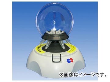 アズワン/AS ONE ミニ遠心機 MCF-2360 品番:2-5668-21