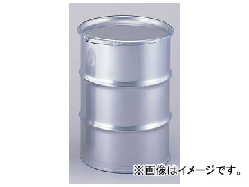 アズワン/AS ONE ステンレスドラム缶容器 1108-16 品番:1-9839-04