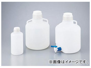 アズワン/AS ONE ストロングボトル 50L(活栓付き) 583300 品番:1-1782-08 JAN:4560111737968