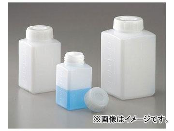 アズワン/AS ONE アイボーイ角瓶(ケース入) 100ml 品番:5-003-52