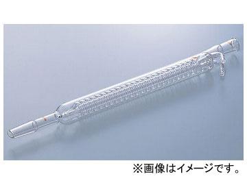 アズワン/AS ONE 共通摺合ジムロート冷却器 0009-02-10 品番:1-4323-01