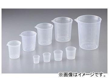 アズワン/AS ONE ニューディスポカップ(ケース入) 500ml 品番:1-4621-04 JAN:4560111758079