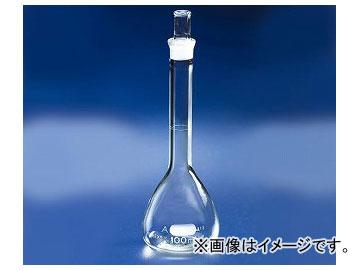 アズワン/AS ONE メスフラスコ(PYREX(R)・Class A) 白/6000ml 品番:2-9474-16