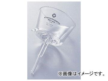アズワン/AS ONE 摺合桐山ロート ブフナー型 SB-60 品番:1-4385-10