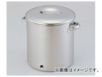 アズワン/AS ONE 蛇口付タンク 30-PT1/2型 品番:4-5006-06