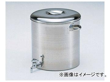 アズワン/AS ONE 蛇口付タンク 40型 品番:4-5006-05
