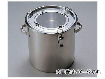 アズワン/AS ONE ノゾキ窓付密閉タンク 品番:5-152-05