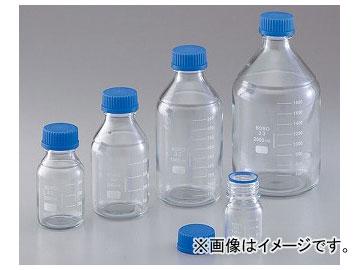 アズワン/AS ONE ねじ口試薬瓶 2002-5000SD 品番:1-4870-06