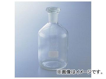 アズワン/AS ONE 試薬瓶(栓付き)(デュラン(R)) 白/2000ml 品番:1-8400-07 JAN:4032051004252