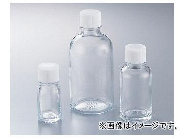 アズワン/AS ONE 細口規格瓶 TK-100(透明) 品番:5-131-15