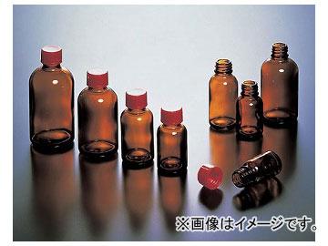 アズワン/AS ONE 細口規格瓶 LT-30(褐色) 品番:5-131-02
