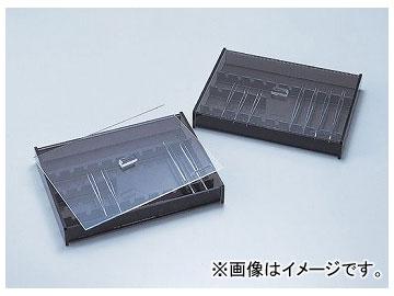 アズワン/AS ONE ピンセットケース(フタ付き) PC-1 品番:5-1105-01 JAN:4562108508995