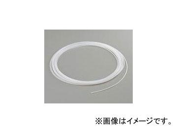 アズワン/AS ONE ナフロン(R)PTFEチューブ(インチサイズ) 1/8×1/4 長さ10m 品番:2-799-01