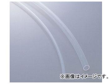 アズワン/AS ONE PFAチューブ 8×10 CFT10-80 品番:1-9802-07 長さ:10m