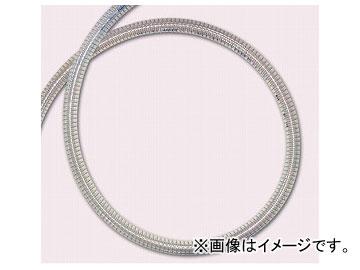 アズワン/AS ONE 柔軟フッ素ホース スプリングタイプ E-SJSP-19 品番:1-9510-03