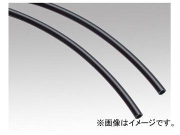 アズワン/AS ONE ポリウレタンチューブ 8.0×12/黒 UB1280-20-B 品番:1-8225-06 長さ:20m