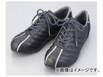 アズワン/AS ONE ソフト安全靴 IS 101 サイズ:24.0cm,24.5cm,25.0cm,25.5cm,26.0cm他