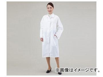 アズワン/AS ONE 白衣女性シングル(フッ素加工) SEN-HAKJOS-1 品番:1-7487-03